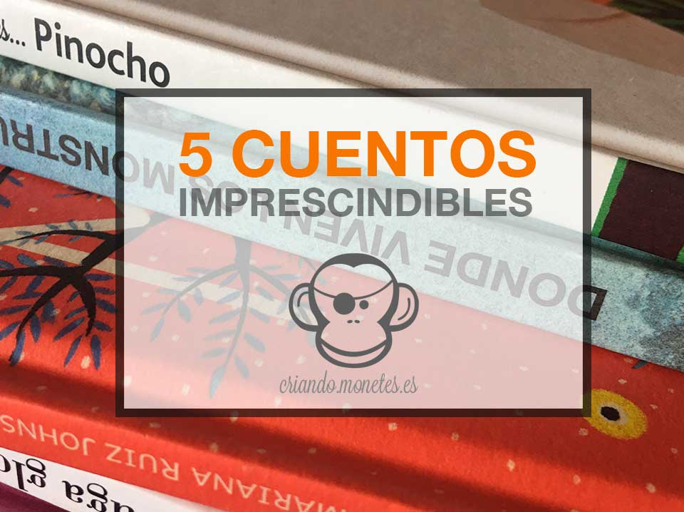 5cuentosImprescindibles