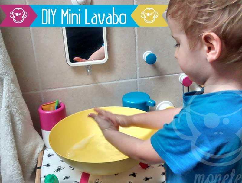 Mini-Lavabo DIY