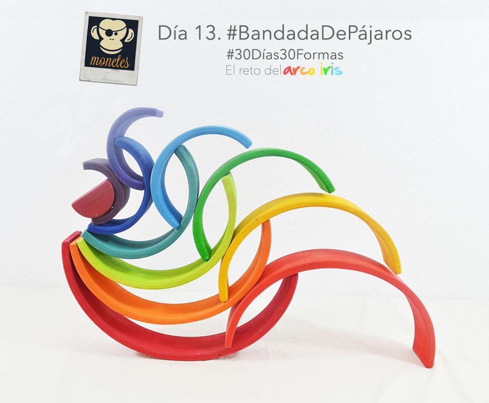 bandadaDePajaros