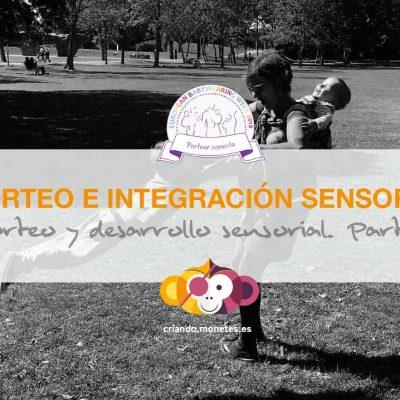 Porteo e Integración Sensorial (Parte II)